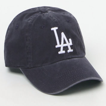 American Needle LA Dodgers New Raglin Baseball Cap at PacSun.com