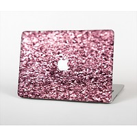 The Subtle Pink Glimmer Skin Set for the Apple MacBook Pro 15""