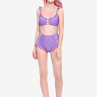 Disney Tangled Rapunzel Swim Bottoms