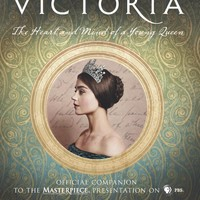 Victoria: The Heart and Mind of a Young Queen: Official Companion to the Masterpiece Presentation on PBS Hardcover – January 31, 2017