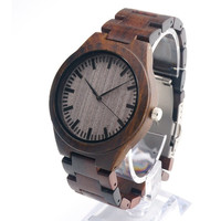 All Wood Watch