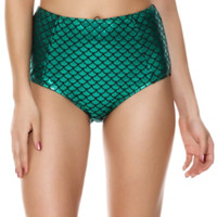 Disney The Little Mermaid Ariel Costume Bottoms