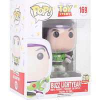 Funko Disney Toy Story Pop! Buzz Lightyear Vinyl Figure