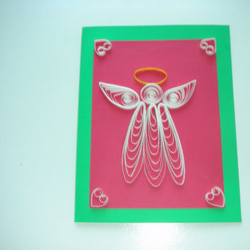handmade Christmas cards embossed cards