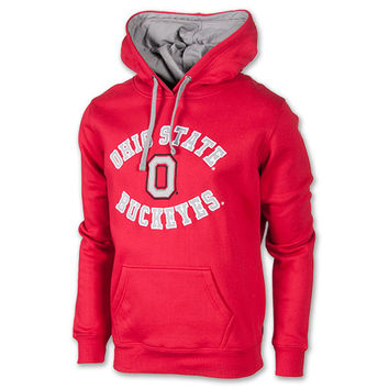 Women's Ohio State Buckeyes College Team Pullover Hoodie