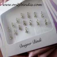 15 Stunning - Look Beautiful With Our Designer Bindis