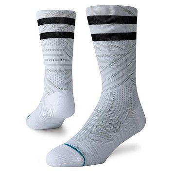 STANCE MEN'S UNCOMMON TRAIN CREW SOCKS