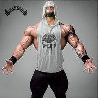 Muscleguys Fitness Tank Tops