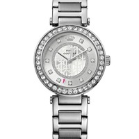 Silver Luxe Couture by Juicy Couture, O/S