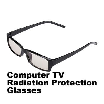 New PC TV Eye Strain Protection Glasses Vision Radiation HB88