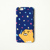 KAKAO FRIENDS - RYAN HARD CASE (FOR IPHONE 6)