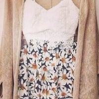 Bloom Floral Shorts