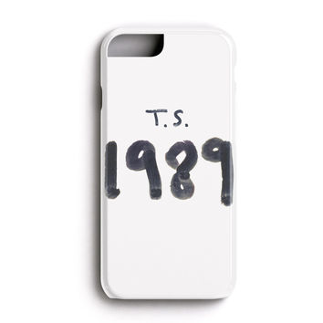 """Apple Iphone 6 4.7"""" Case - The Best 3d Full Wrap Iphone Case - Taylor Swift"""