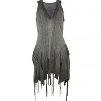 All Saints Amil Vest