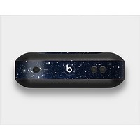 The Bright Starry Sky Skin Set for the Beats Pill Plus