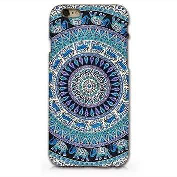 Elephant 3.49 Plastic Phone Case Phone Cover for Iphone 6 6s_ SUPERTRAMPshop (iphone 6)