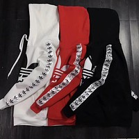 adidas Originals Tnt Tape Pullover Hoodie One-nice™