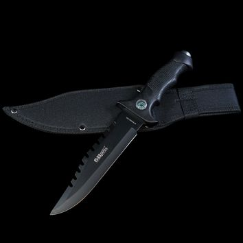 Tactical Blade w/ Compass
