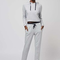 Striped Loungewear Hoodie and Jogger - New In This Week - New In