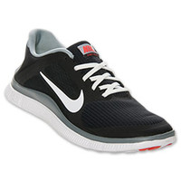 Men's Nike Free 4.0 V3 Reflective Running Shoes