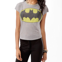 Batman™ Burnout Top