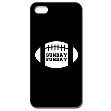 Sunday Funday Football IPhone 5C Case