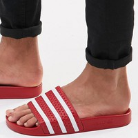adidas Originals Adilette Sliders 288193 at asos.com