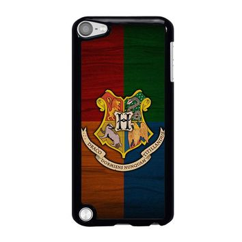 HARRY POTTER HOGWARTS SYMBOL iPod Touch 5 Case Cover