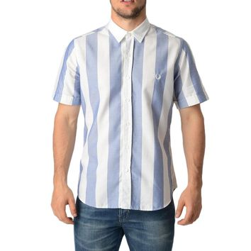 Fred Perry Mens Shirt 30212788 0032