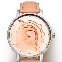 Mineral Fashion Watch