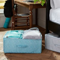 Underbed Soft Organizers, Mini Dot