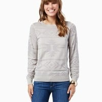 Sloan Aztec Sweater | Fashion Apparel - Sweaters | charming charlie