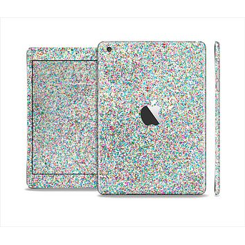 The Colorful Small Sprinkles Skin Set for the Apple iPad Mini 4