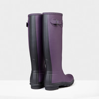 Original Two Tone Wellington Boots | Hunter Boot Ltd