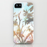 Living in the Sun iPhone & iPod Case by Ben Geiger