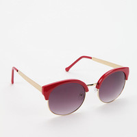 Urban Outfitters - Around Again Sunglasses
