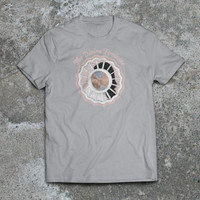 Mac Miller The Divine Feminine Album Premium T-Shirt