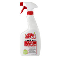 Nature's Miracle™ Small Animal Cage Cleaner | Deodorizers | PetSmart
