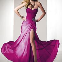 2012 New A-line sweetheart floor-length prom dress 35442,2012 Evening Dresses