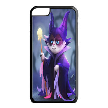 The Witch's Cat iPhone 6S Plus Case