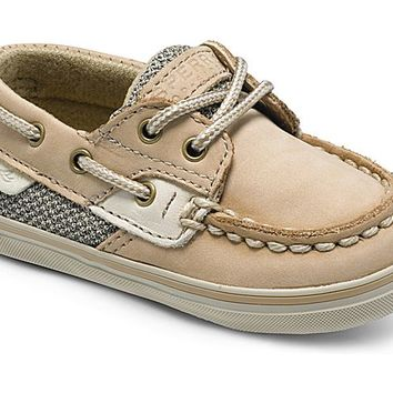 Classic Bluefish Crib Boat Shoe