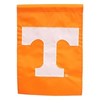 Tennessee Volunteers Garden Flag (Orange)