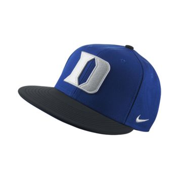 Nike College True (Duke) Adjustable Hat (Blue)