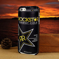 Rockstar Energy Cola  iphone 4/4s/5/5s/5c case, samsung galaxy s3/s4/s5,iPod 4,4 Case.