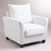 Luxe Chair Frame - World Market