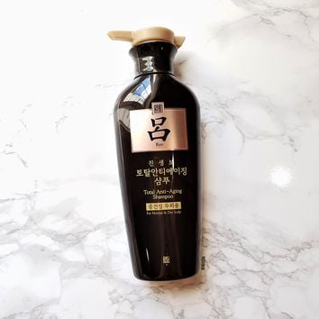 Ryo Jinsaengbo Shampoo (for Normal & Dry Hair)