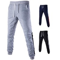 Summer Men Casual Gym Pants Sportswear [10809528707]