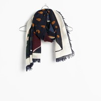 River Mountain Scarf : | Madewell