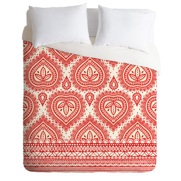 Aimee St Hill Decorative 1 Duvet Cover