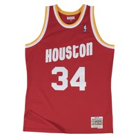 HAKEEM OLAJUWON SWINGMAN JERSEY - HOUSTON ROCKETS